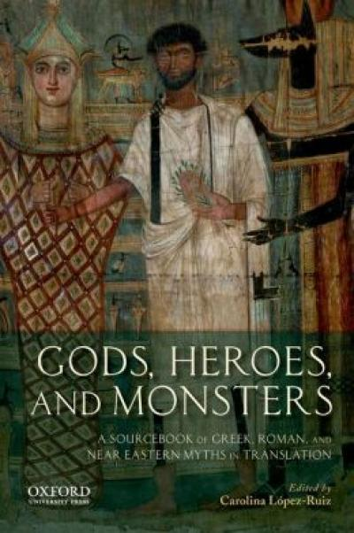 Gods, Heroes, and Monsters